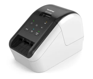 Brother QL-810W Direct Thermal Label Printer