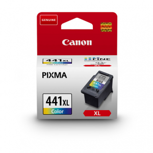 Canon CL-441XL Tri-Colour Ink Cartridge