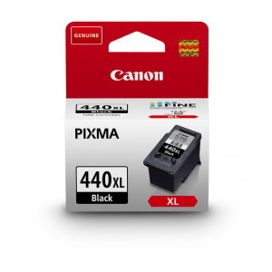 Canon PG-440XL Black Ink Cartridge