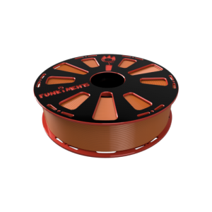 Funkiments Burnt Orange ABS, 1.75mm, 1kg