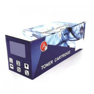Generic HP 26A (CF226A) - Canon 052 Black Toner Cartridge