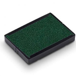 Trodat 6/4928 Green Ink Pad