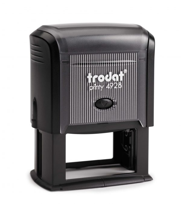 Trodat Printy 4928 Self-Inking Stamp