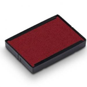 Trodat 6/4929 Red Ink Pad
