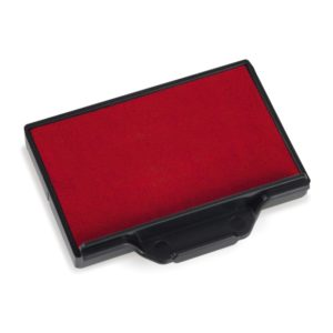 Trodat 6/56 Red Ink Pad