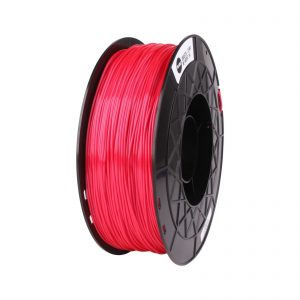 CCTREE Silky PLA Red, 1.75mm, 1kg