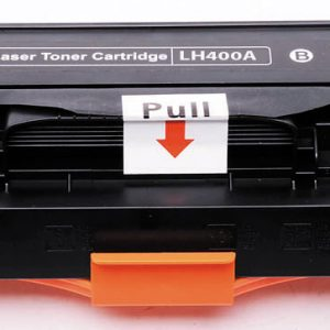 Generic HP 201A (CF400A) - Canon 045 Black Toner Cartridge