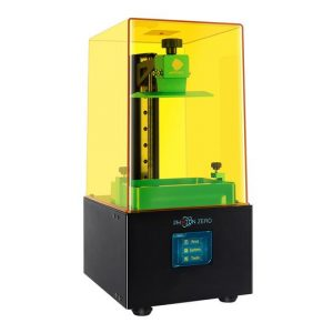 Anycubic Photon Zero Resin 3D Printer